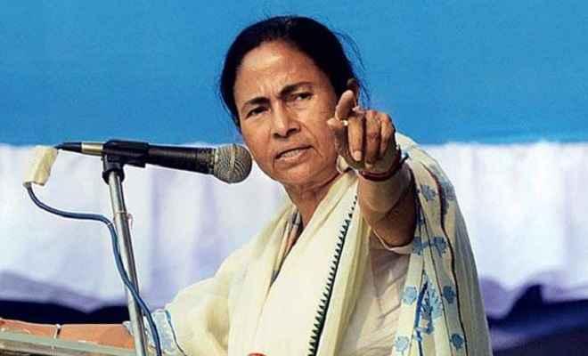 मुख्यमंत्री ममता बनर्जी ने दी हड़ताली डाक्टरों को चेतावनी, कहा- शुरू करो काम या होगी कार्रवाई