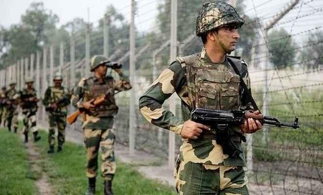 नापाक हरकतों से बाज नहीं आ रहा पाकिस्तान, पुंछ में किया संघर्ष विराम का उल्लंघन