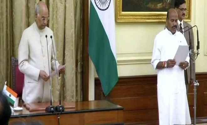 प्रोटेम स्पीकर के रूप में वीरेंद्र कुमार ने ली शपथ, थोड़ी देर में संसद की कार्यवाही होगी शुरू
