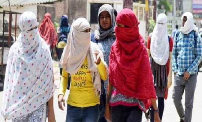 बिहार में लू लगने से मरने वालों का आंकड़ा 100 के पार, गया में धारा 144 लागू