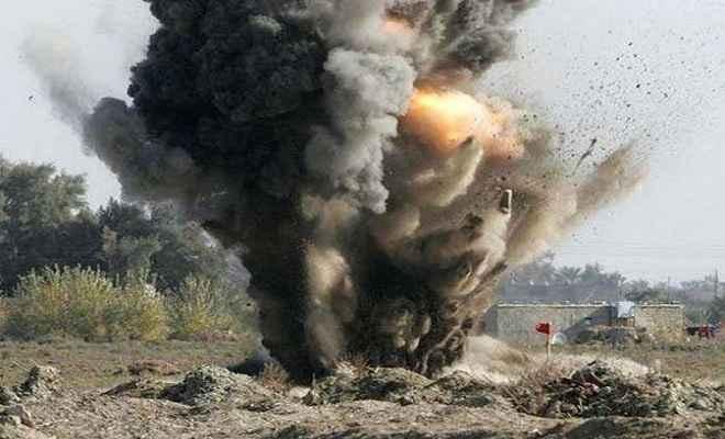 सीरिया के अलेप्पो प्रांत में मोर्टार से हमला, 12 लोगों की मौत