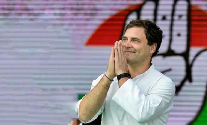 प्रधानमंत्री मोदी और ममता ने राहुल गांधी को जन्मदिन पर दी हार्दिक शुभकामनाएं, कांग्रेस ने शेयर किया खास वीडियो