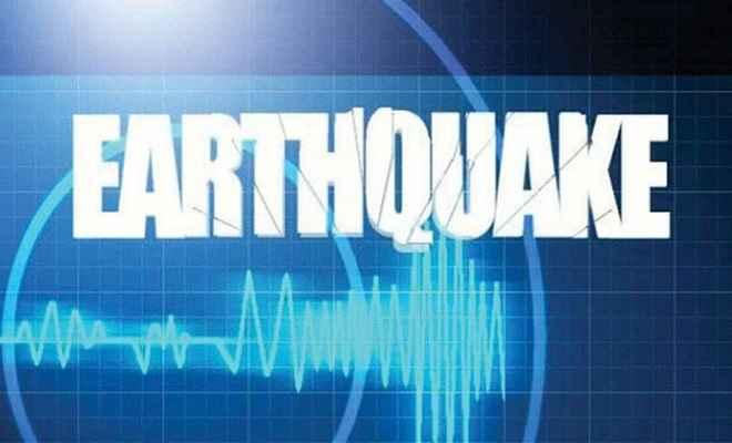 इंडोनेशिया के पापुआ में 6.3 तीव्रता का भूकंप, कोई हताहत नहीं