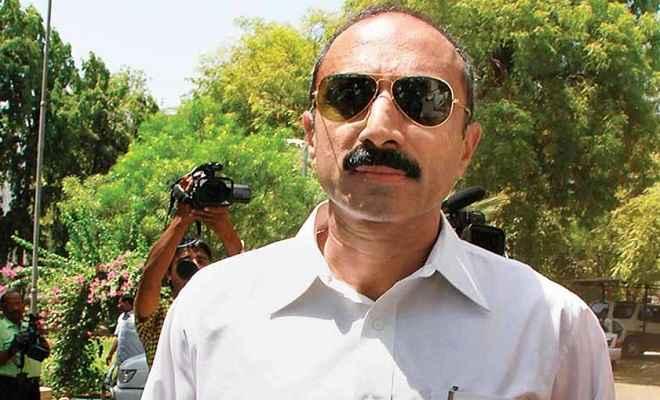 आईपीएस अफसर संजीव भट्ट को उम्रकैद, 29 साल पहले हिरासत में मौत के मामले में दोषी