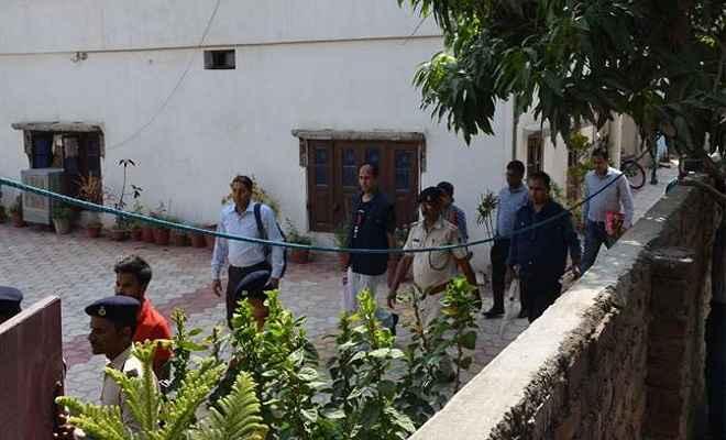 सुनील पांडेय के भाइयों के ठिकानों पर एनआईए का छापा, करीबियों पर भी कसा शिकंजा