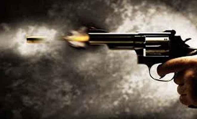 जमुई में राजद नेता की गोली मारकर हत्या, जांच में जुटी पुलिस