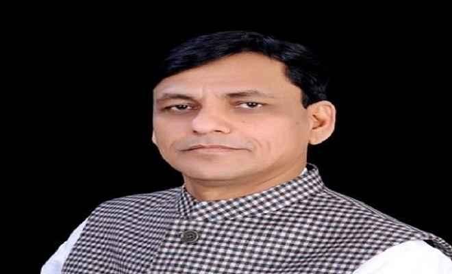 बच्चों के लिए आईसीयू निर्माण में देंगे बिहार के सभी भाजपा सांसद 25 लाख रुपए: नित्यानंद राय