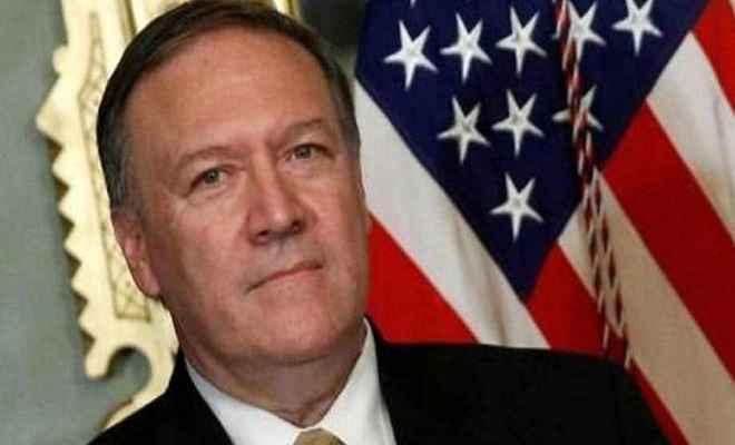 अमेरिकी विदेश मंत्री पोम्पिओ ने पाकिस्तान से कहा धार्मिक स्वतंत्रता की दिशा में उठाए और कदम