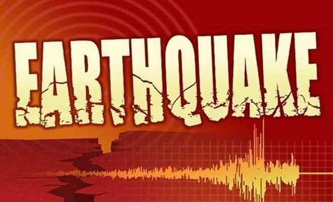 डोनेशिया में 7.5 तीव्रता के भूकंप के झटके, कोई हताहत नहीं