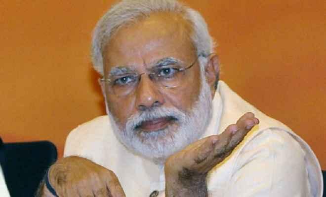 आपातकाल के 44 साल: प्रधानमंत्री नरेंद्र मोदी बोले- 'लोकतंत्र के लिए संघर्ष करनेवाले नायकों को सलाम'