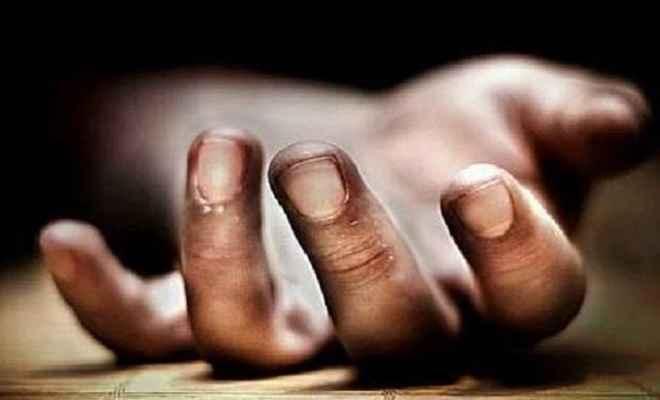 बिजली का करंट लगने से दो भाई समेत तीन की मौत, एक अन्य किसान झुलसा