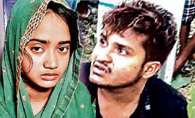 झारखंड मॉब लिंचिंग: तबरेज की पत्नी को 5 लाख रुपये और नौकरी देगा दिल्ली वक्फ बोर्ड