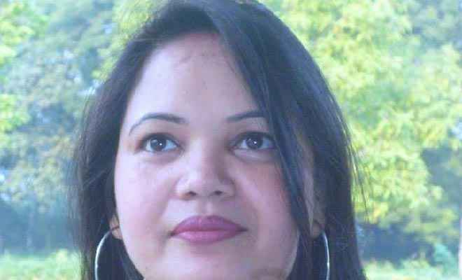 भारत एक महान लोकतंत्र : संगीता कुमारी