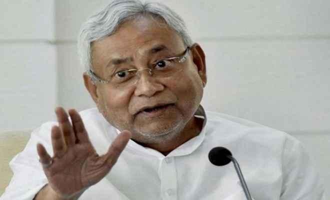 बिहार विधानसभा: कब्रिस्तान की घेराबंदी को लेकर मुख्यमंत्री नीतीश ने सदन में दिया जवाब