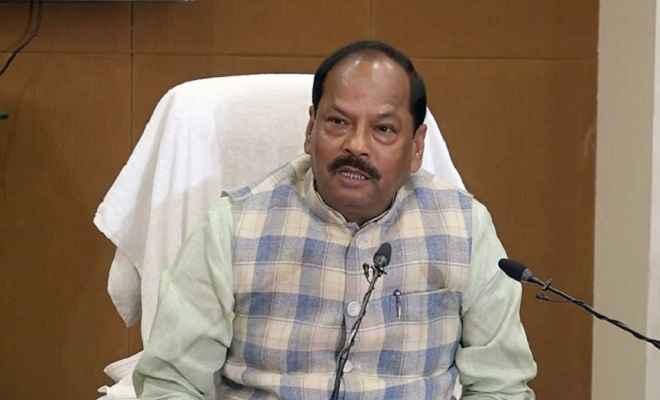 मुख्यमंत्री रघुवर दास की अध्यक्षता में हुई बैठक, श्रावणी मेले को लेकर दिए आवश्यक निर्देश
