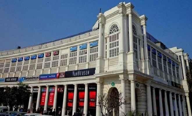 विश्व के दस सबसे महंगा कार्यालय स्थल में है दिल्ली का कनॉट प्लेस