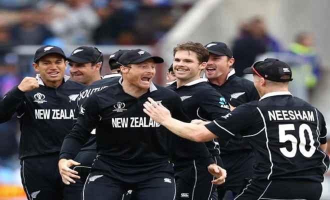 आईसीसी विश्व कप-2019: सेमीफाइनल में न्यूजीलैंड से हारकर वर्ल्डकप से बाहर हुआ भारत