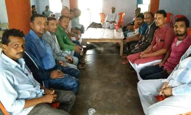 आगामी 18 जुलाई को शिक्षक करेंगे पटना विधानसभा का घेराव: सुनील कुमार