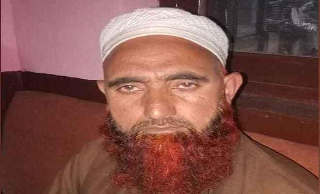 श्रीनगर से 2 लाख का ईनामी आतंकी गिरफ्तार, कोर्ट से जमानत लेकर हुआ था फरार