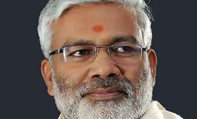 यूपी भाजपा को मिला नया अध्यक्ष, स्वतंत्र देव सिंह को मिली जिम्मेदारी