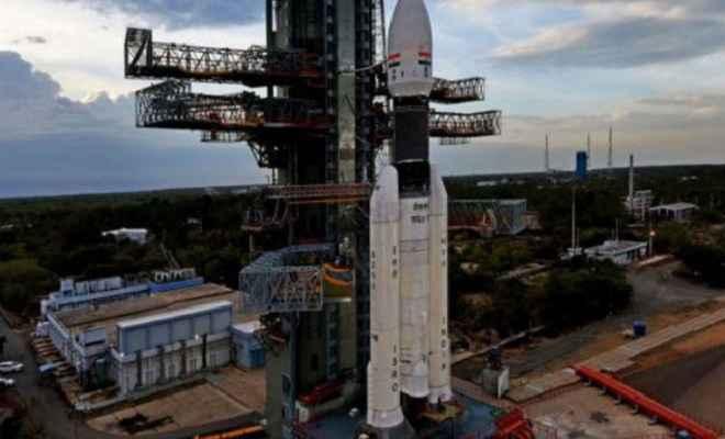 इसरो ने जारी की चंद्रयान-2 के लॉन्च की नई तारीख, 22 जुलाई को दोपहर 2.43 पर होगा लॉन्च