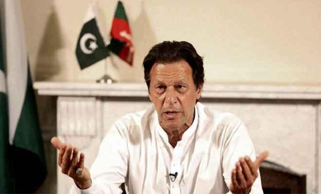 आईसीजे के निर्णय को इमरान खान ने सराहा, कहा- पाकिस्तान कानून के मुताबिक कार्यवाही करेगा