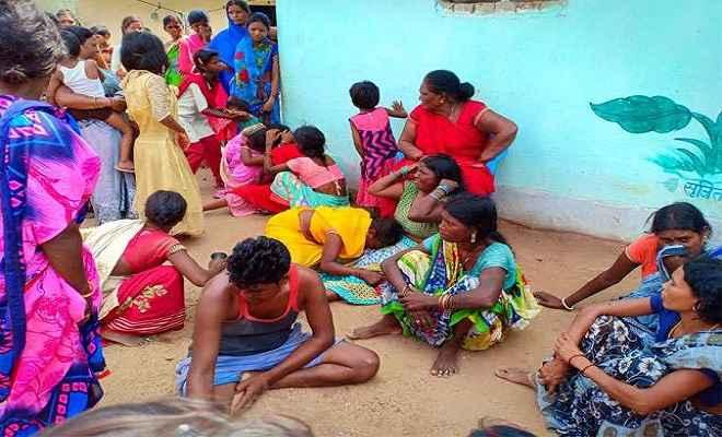 चेन्नई में भीषण सड़क हादसा, झारखंड के 8 मजदूरों की मौत, चतरा के रहनेवाले थे सभी मजदूर