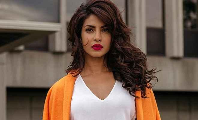 बेहतरीन अभिनय से प्रियंका चोपड़ा ने बॉलीवुड से हॉलीवुड तक जमाई धाक