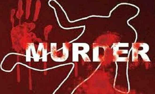 कुशीनगर में एक व्यक्ति की हत्या