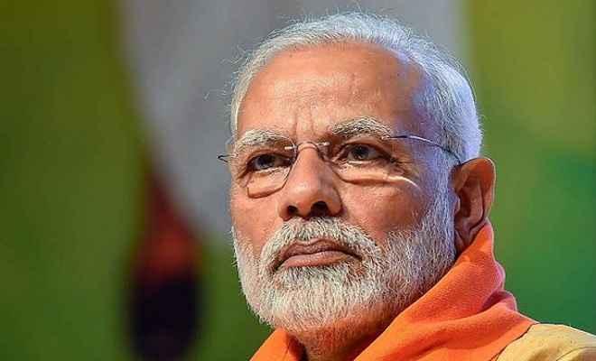 वैश्विक स्तर पर छाए प्रधानमंत्री मोदी,सबसे ज्यादा पसंद किए जाने वाले भारतीयों में अव्वल