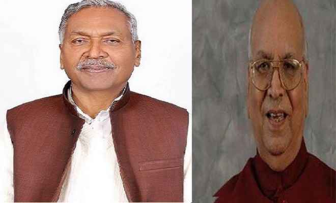राष्ट्रपति ने उत्तर प्रदेश-बिहार सहित छह राज्यों के राज्यपाल किए नियुक्त, बिहार के राज्यपाल बने फागु चौहान