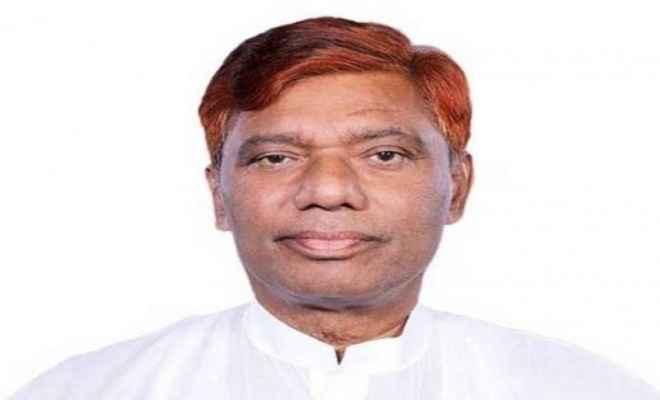 राजकीय सम्मान के साथ आज होगा रामचंद्र पासवान का अंतिम संस्कार, पटना लाया गया पार्थिव शरीर