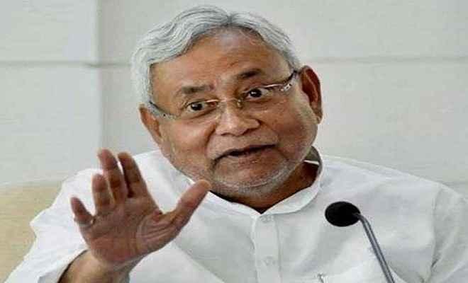 बिहार कैबिनेट: 16 एजेंडों पर लगी मुहर, अब एनपीएस कर्मियों को मिलेगा 14 फीसदी अंशदान