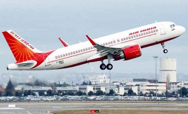 एयर इंडिया की परिचालन से बाहर 17 विमानों को अक्टूबर से पुन: उड़ाने की योजना