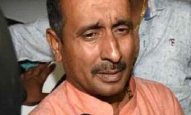 उन्नाव दुष्कर्म केस के आरोपी विधायक कुलदीप सेंगर को भाजपा ने पार्टी से निकाला