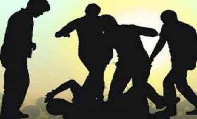 चोर को भीड़ ने पीट-पीट कर मार डाला, पंजाब में भी दर्ज था मामला, जांच में जुटी पुलिस