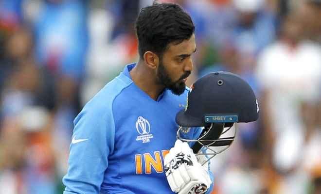 भारत बनाम वेस्टइंडीज टी-20: पाकिस्तानी बल्लेबाज बाबर का रिकॉर्ड तोड़ने से एक कदम दूर केएल राहुल