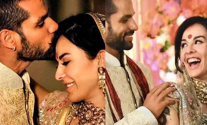 शिखर धवन ने पत्नी आयशा को इस खास अंदाज में B'day विश किया, लिखा इमोशनल मैसेज