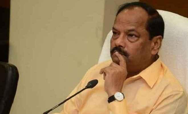 रघुवर दास ने सुषमा स्वराज को दी श्रद्धांजलि, कहा- उनकी कमी सदैव खलेगी