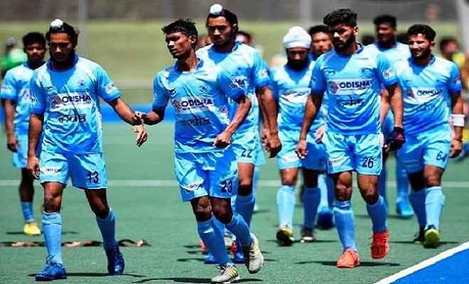 हॉकी इंडिया ने की जूनियर राष्ट्रीय प्रशिक्षण शिविर के लिए 33 खिलाड़ियों की घोषणा