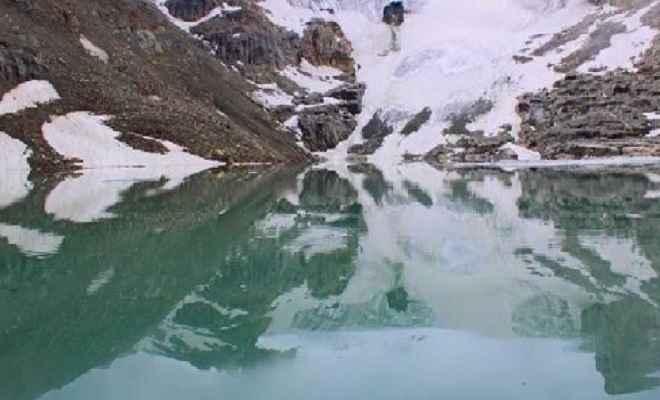 नेपाल में खोजी गई काजिन सारा झील हो सकती है विश्व में सबसे ऊंची झील