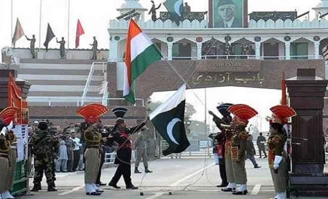पाकिस्तान ने तोड़ी वर्षों पुरानी परम्परा, भारत से ईद की मिठाई लेने से किया इनकार