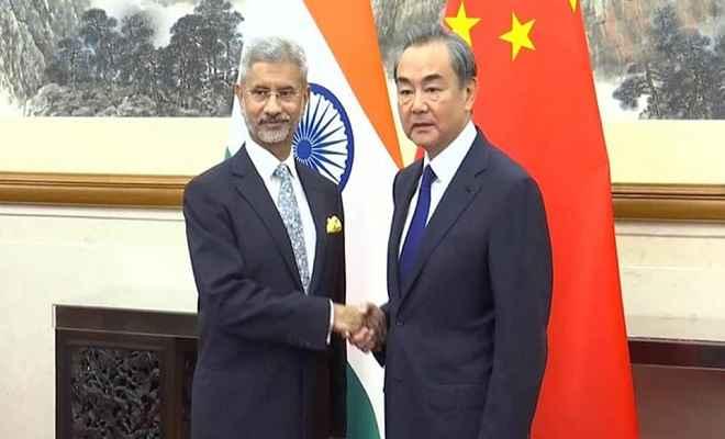 विदेश मंत्री जयशंकर की चीन यात्रा के दौरान हुए पांच समझौते, मानसरोवर यात्रा का विस्तार करने के चीन की ओर से आये सुझाव का किया स्वागत