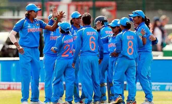 बर्मिंघम की मेजबानी में होने वाले राष्ट्रमंडल खेलों में शामिल हुआ महिला टी-20 क्रिकेट