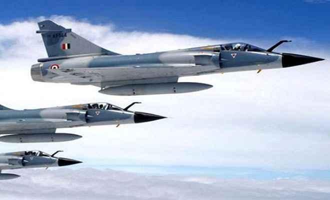 बालाकोट में जैश के आतंकी ठिकानों को ध्वस्त करने वाले पायलट वायुसेना पदक से होंगे सम्मानित