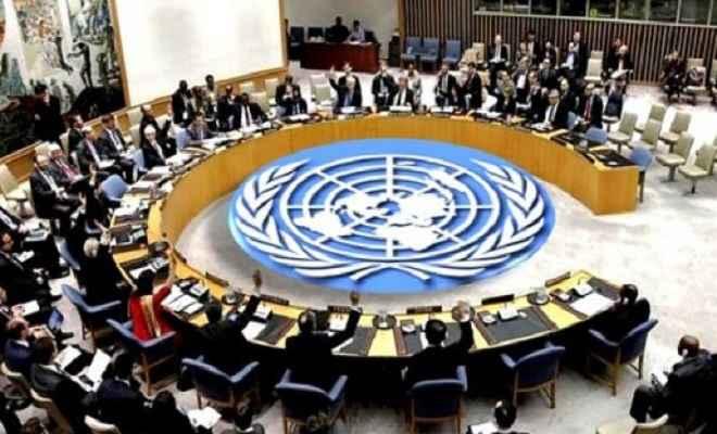 अनुच्छेद 370: सुरक्षा परिषद में पाकिस्तान और उसके मददगार चीन अलग थलग पड़े, भारत को मिला रूस का साथ