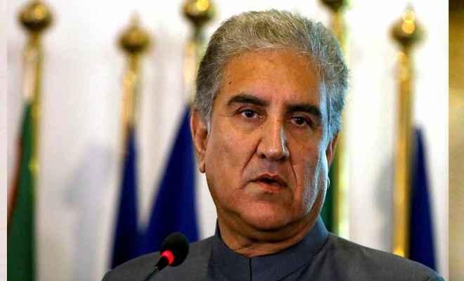 संयुक्त राष्ट्र सुरक्षा परिषद में पिटने के बाद बौखलाया पाकिस्तान, कश्मीर मुद्दे पर बुलाई एक उच्च स्तरीय बैठक
