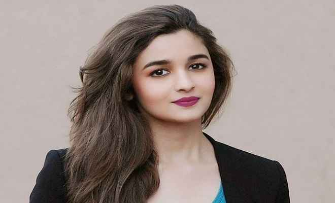 संजय लीला भंसाली की फिल्म 'इंशा अल्लाह' में ऑफर के बाद आलिया का ये था रिएक्शन