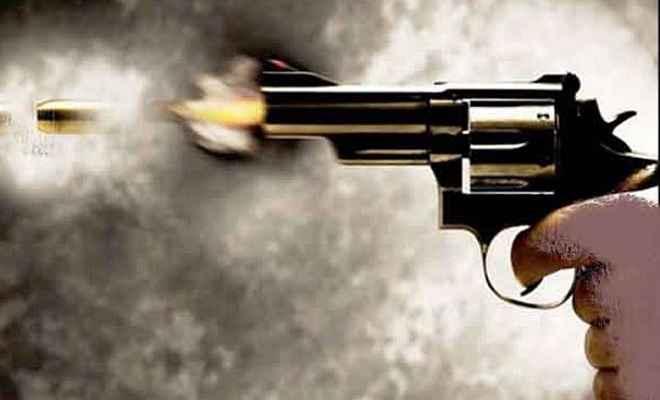 कुशीनगर में एक व्यक्ति की गोली मारकर हत्या, क्षेत्र में फैली सनसनी