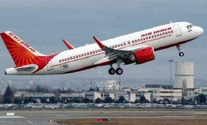 दिल्ली से जयपुर जा रहे एयर इंडिया के विमान में आई खराबी, आईजीआई एयरपोर्ट पर हुई इमरजेंसी लैंडिंग